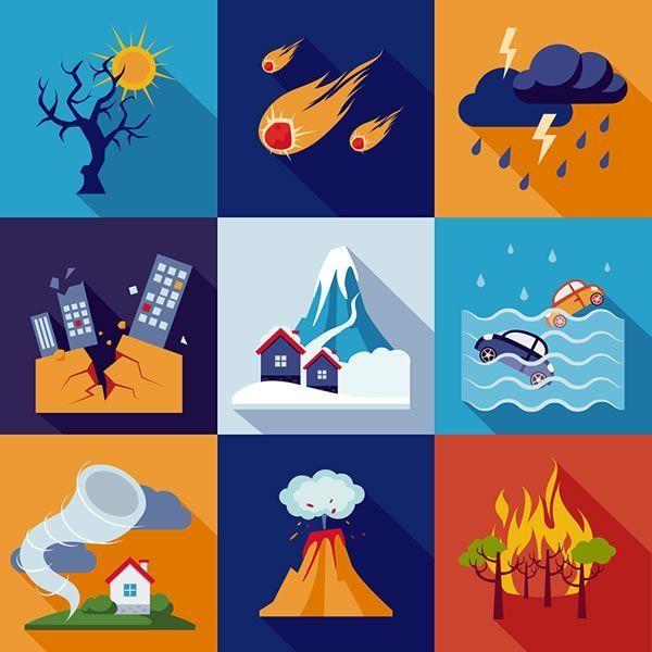 Help Disasters