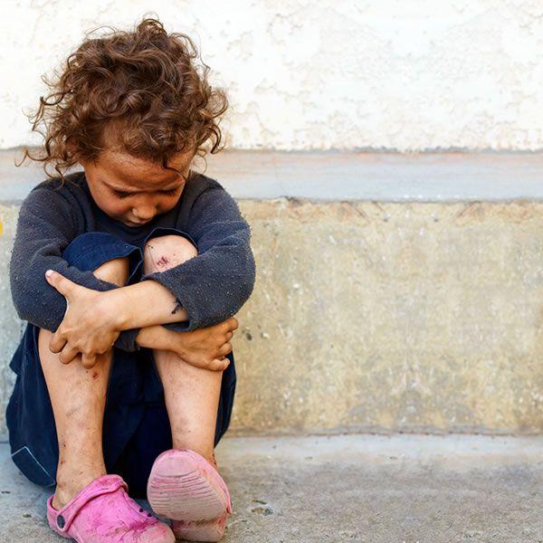Helping Children>