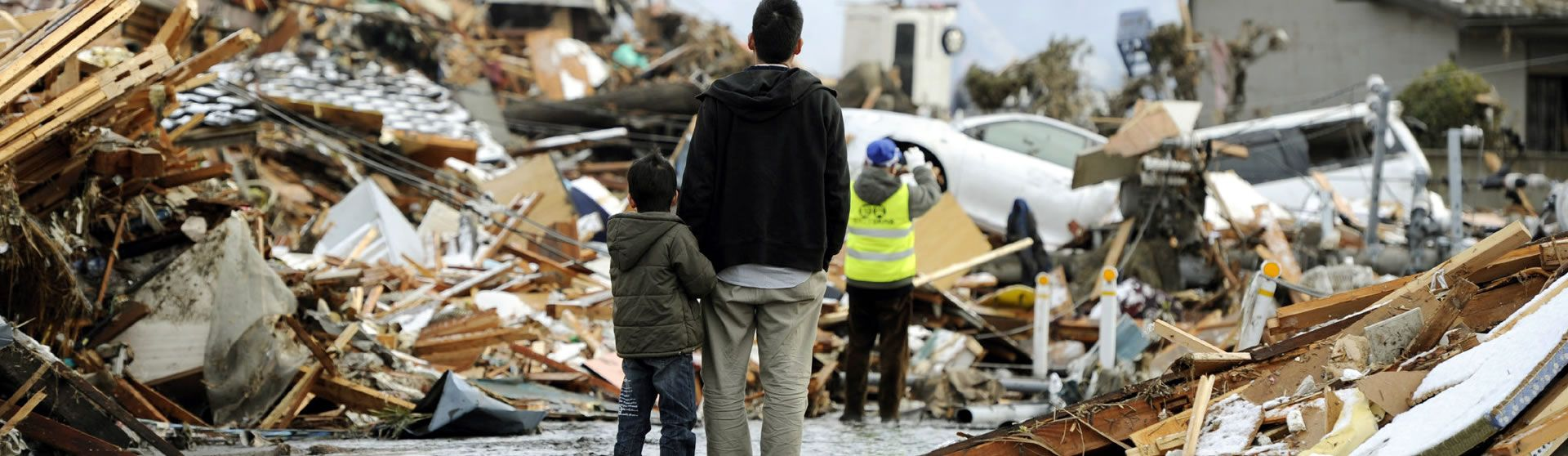 Hurricane Survivors>