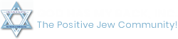 Positive Jew Website Map