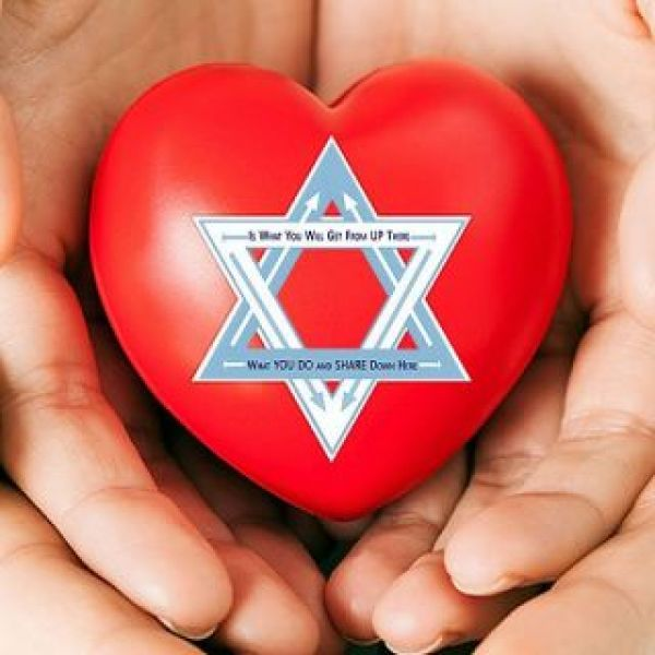 Aide Israël Aider la communauté juive du monde entier!