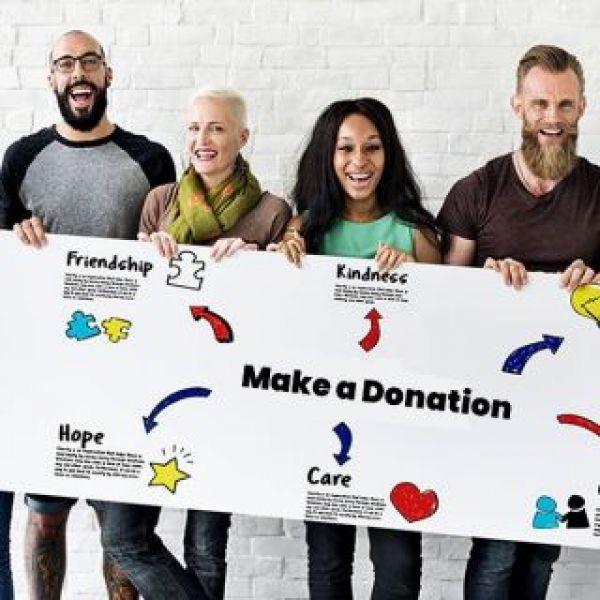 Faire un don Aidez les enfants orphelins pour leurs besoins partout dans le monde!