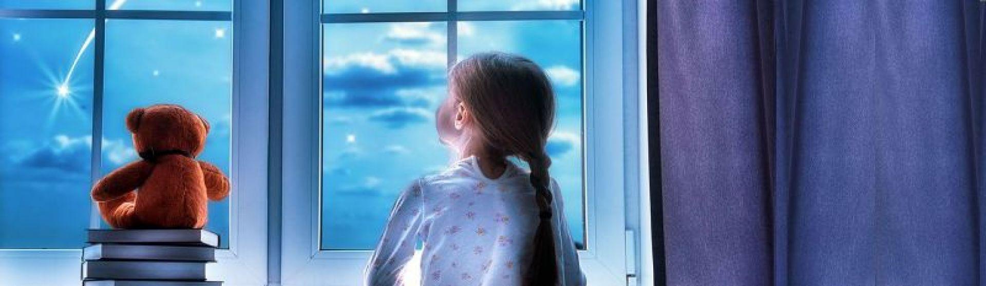 Pide un deseo ¡Todo comenzó con un deseo, vea el efecto transformador de un deseo otorgado!