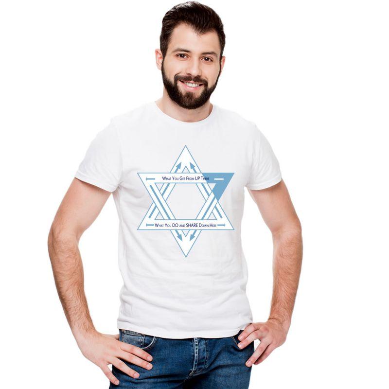T-Shirts Letters Men Tees Letter #12