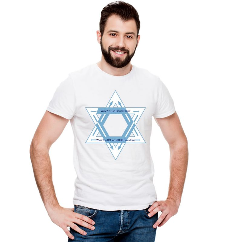 T-Shirts Letters Men Tees Letter #13