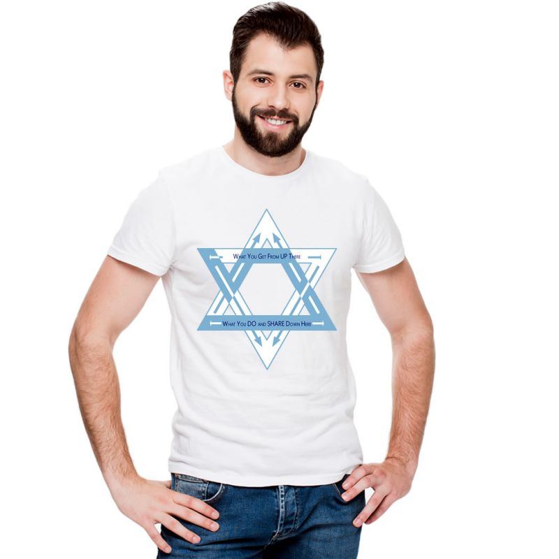 T-Shirts Letters Men Tees Letter #15