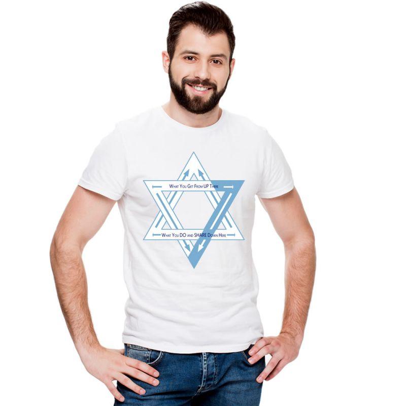 T-Shirts Letters Men Tees Letter #22