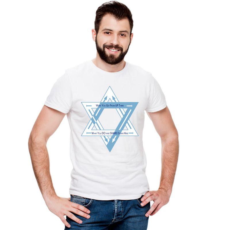 T-Shirts Letters Men Tees Letter #26