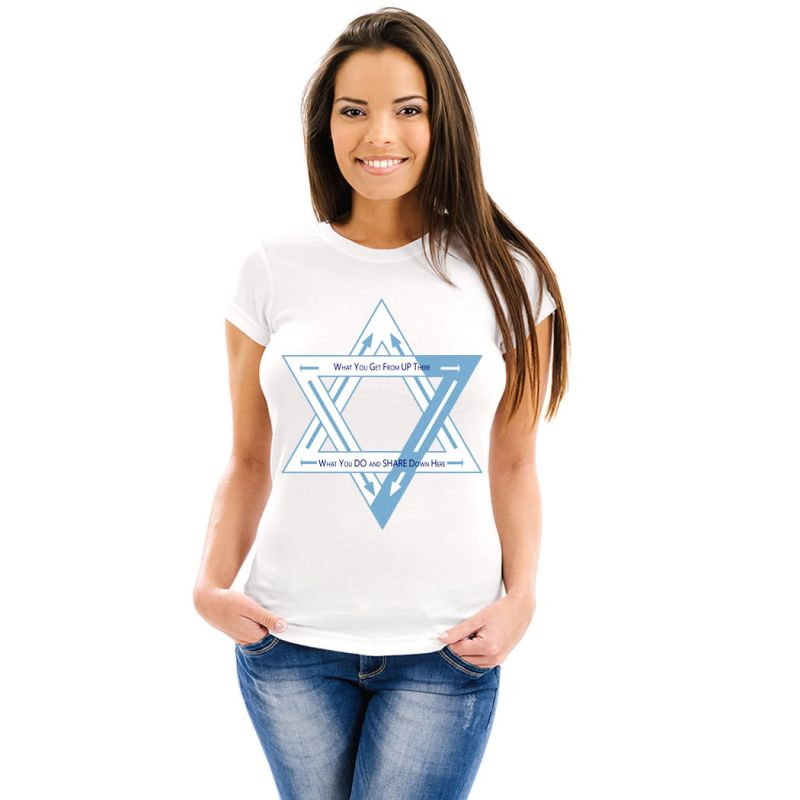 T-Shirts Letters Women Tees Letter #22