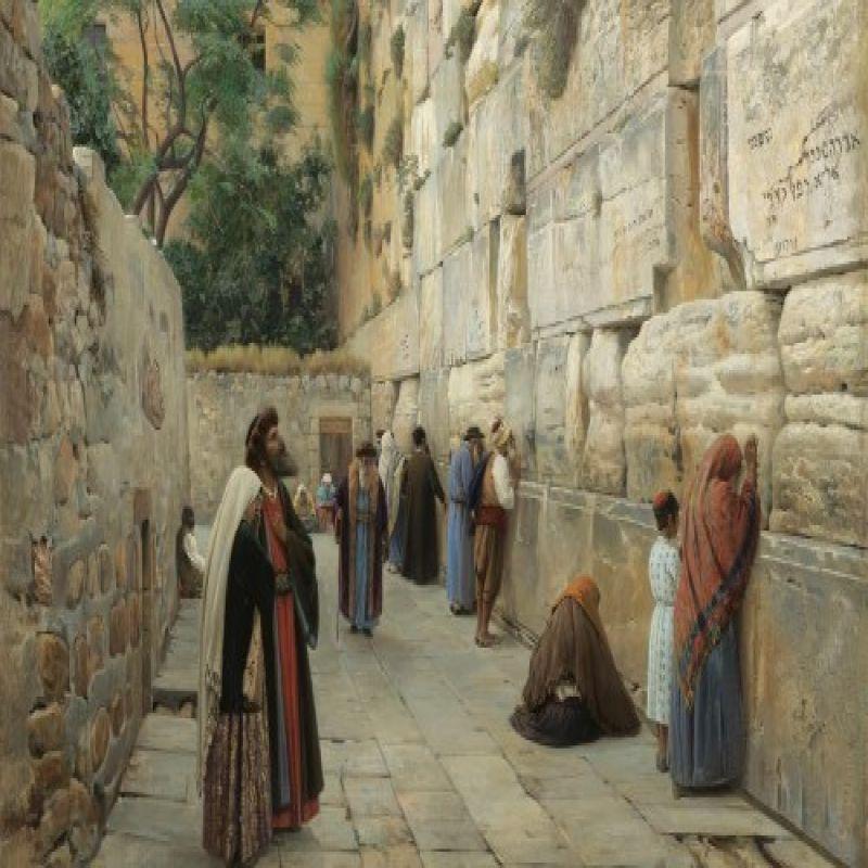 Jewish nation
